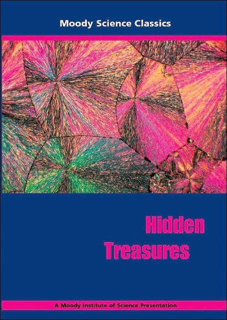 Hidden Treasures (DVD)