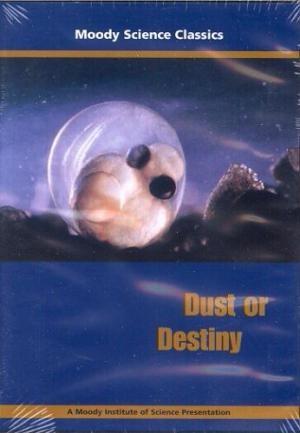Dust or Destiny (DVD)