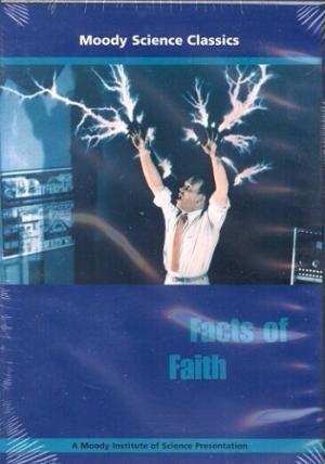 Facts of Faith (DVD)