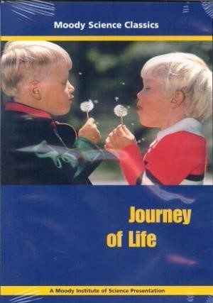 Journey of Life (DVD)