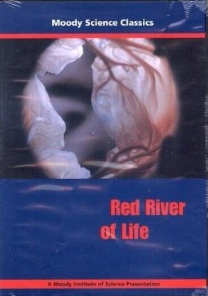 Red River of Life (DVD)
