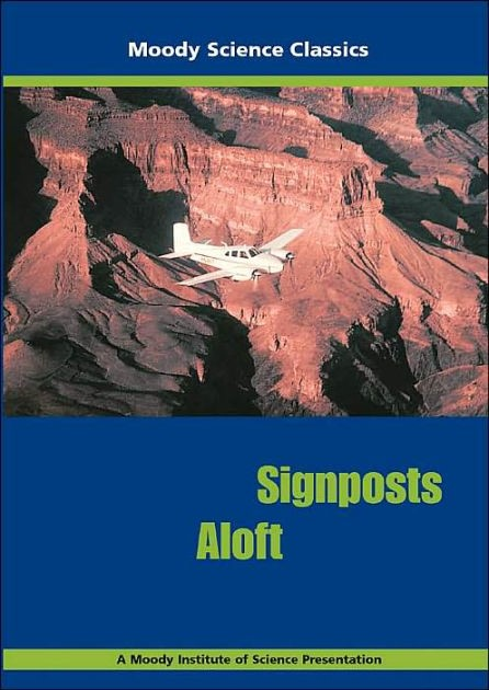 Signposts Aloft (DVD)