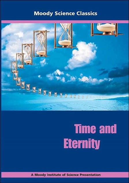 Time and Eternity (DVD)