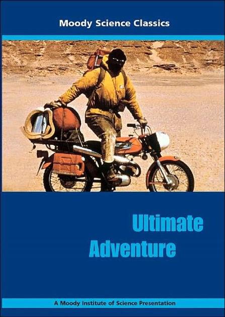 Ultimate Adventure (DVD)