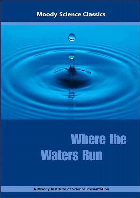 Where the Waters Run (DVD)