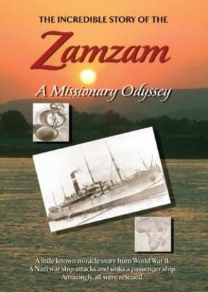 Zamzam: A Missionary Odyssey DVD (DVD Video)