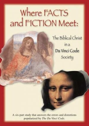 Where Facts and Fiction Meet DVD (DVD Video)