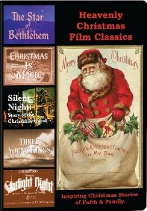 Christmas Collection, The: Gospel Films Archive (DVD)