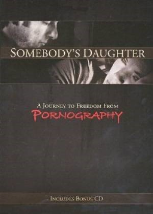Somebody's Daughter DVD (DVD)