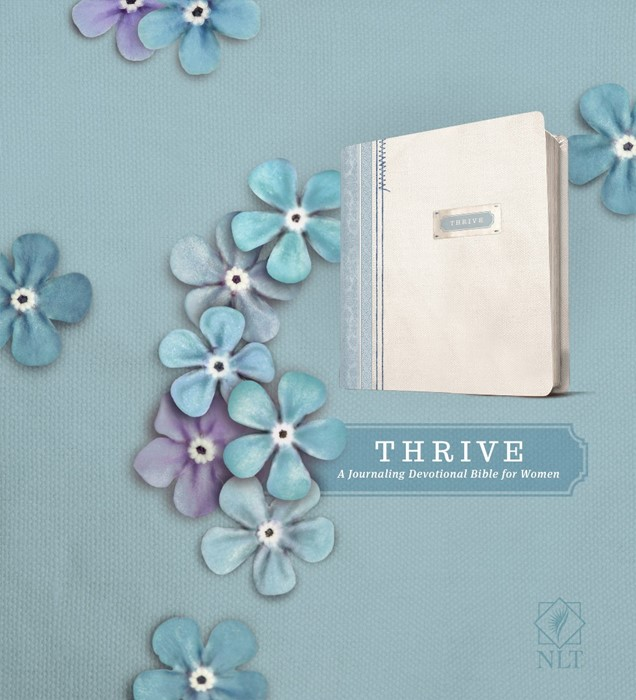 Thrive (Hard Cover)