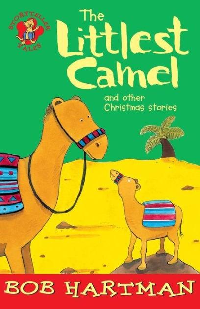 The Littlest Camel (Paperback)