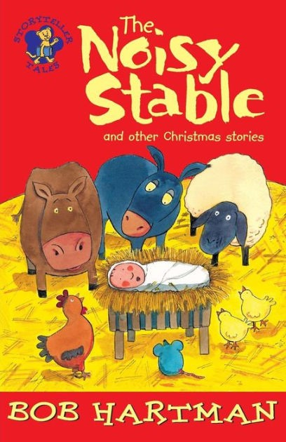 The Noisy Stable (Paperback)