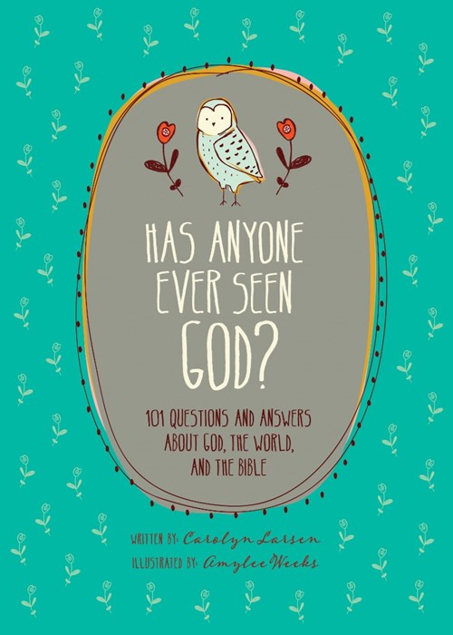Has Anyone Ever Seen God? (Hard Cover)
