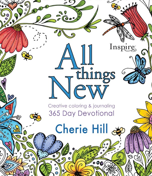 All Things New (Paper Back)