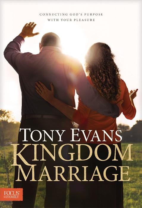 Kingdom Marriage (Hard Cover)