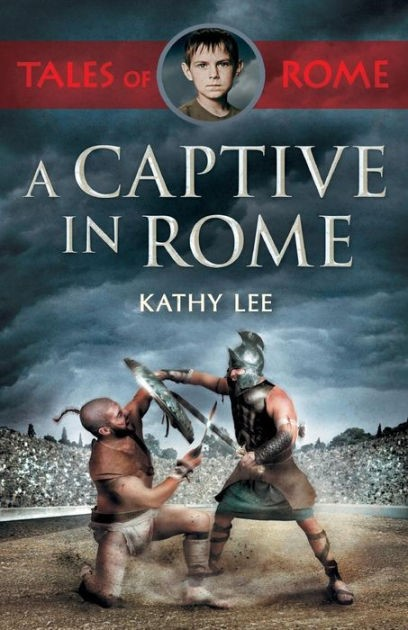 Captive In Rome, A (Paperback)