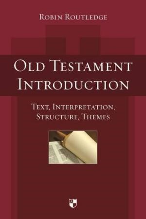 Old Testament Introduction (Hard Cover)