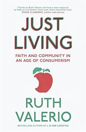 Just Living (Paperback)