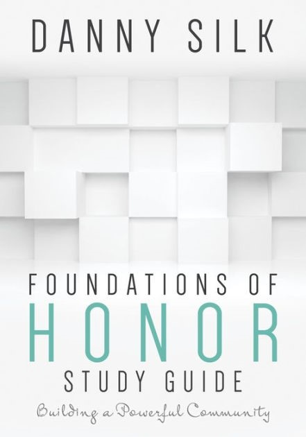 Foundations of Honor Study Guide (Paperback)