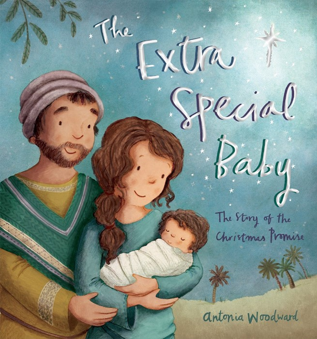 The Extra Special Baby (Paperback)