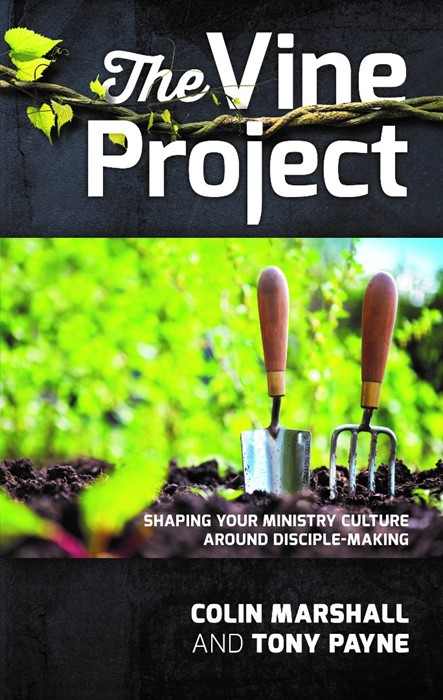 The Vine Project (Paperback)