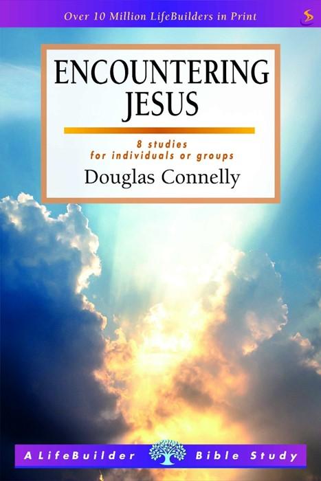 Lifebuilder: Encountering Jesus (Paperback)