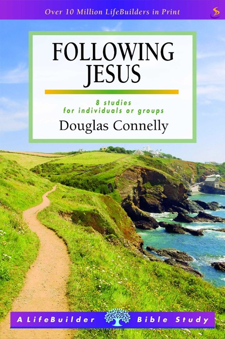 Lifebuilder: Following Jesus (Paperback)