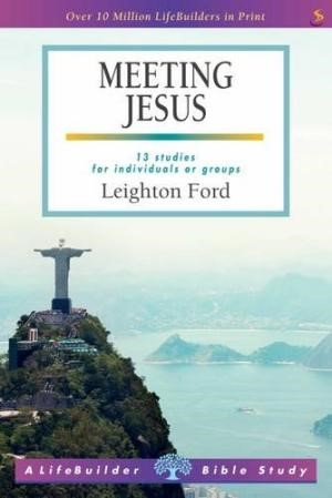 Lifebuilder: Meeting Jesus (Paperback)