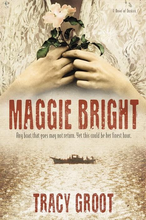 Maggie Bright (Paperback)
