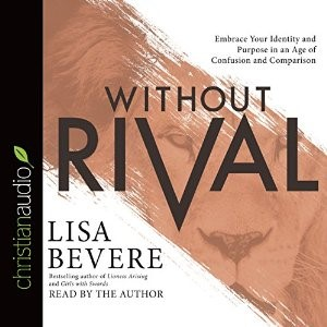 Without Rival Audio Book (CD-Audio)