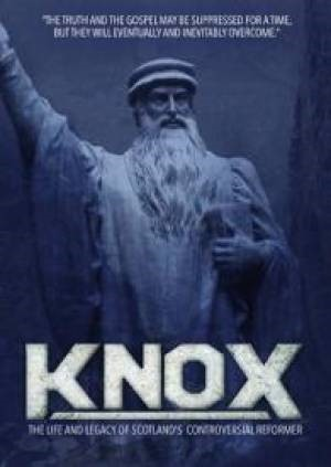 Knox DVD (DVD)