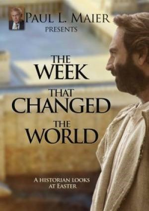 Week That Changed the World DVD (DVD)