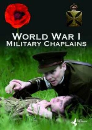 World War 1 Military Chaplains (DVD)