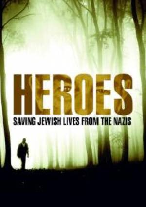 Heroes: Saving Jewish Lives From the Nazis (DVD)