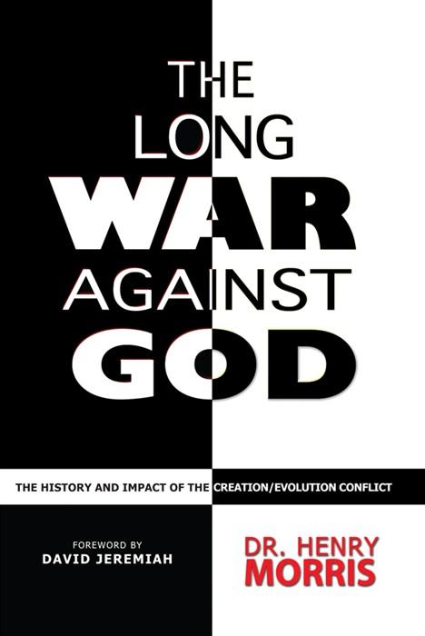 Long War Against God (Paperback)