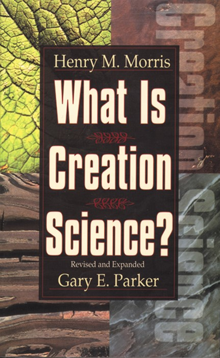 What Is Creation Science? (Paperback)