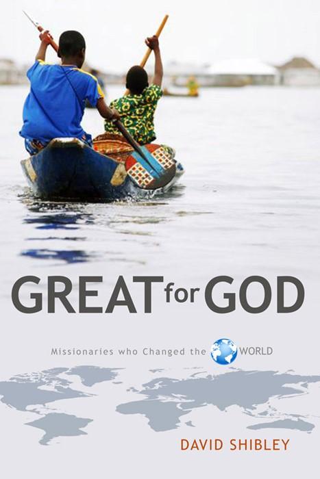 Great For God (Paperback)