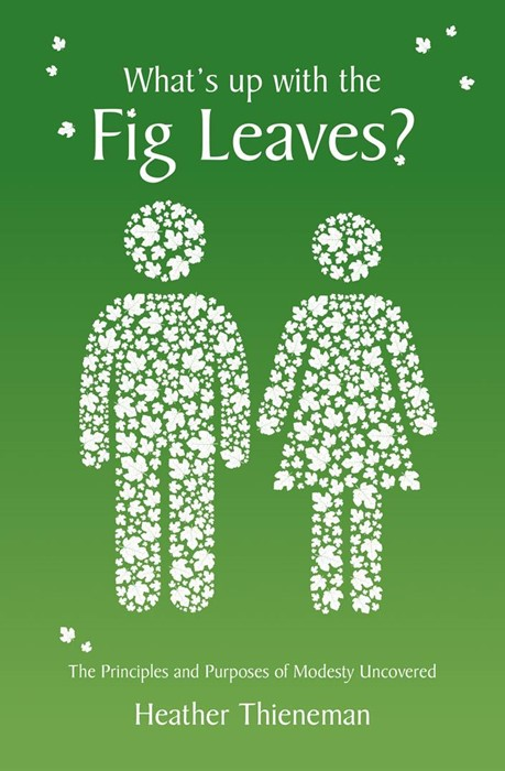 What's up with the Fig Leaves? (Paperback)