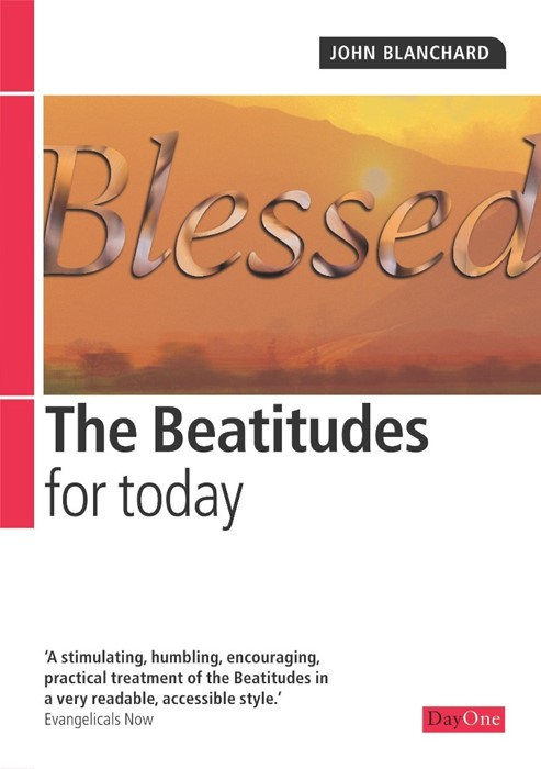 Beatitudes for Today (Paperback)