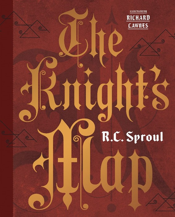 The Knight's Map (Hard Cover)