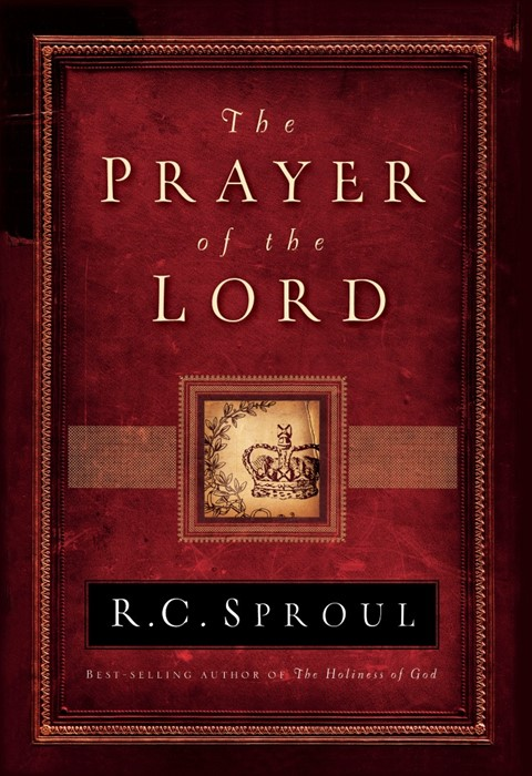 Prayer Of The Lord, The (Hardcover) (Hard Cover)
