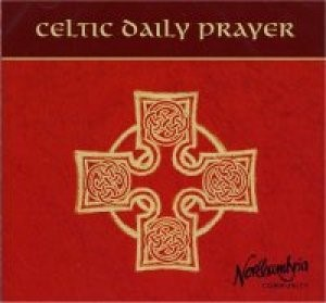 Celtic Daily Prayer CD (CD-Audio)