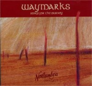 Waymarks: Songs For the Journey CD (CD-Audio)