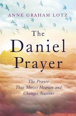 The Daniel Prayer (Paperback)