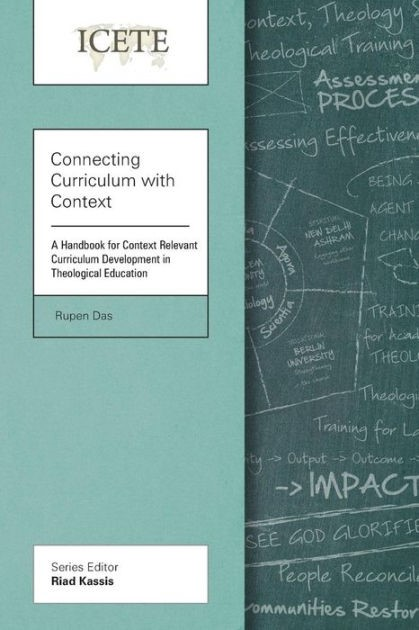 Connecting Curriculum with Context (Paperback)