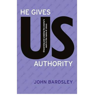 He Gives Us Authority (Paperback)