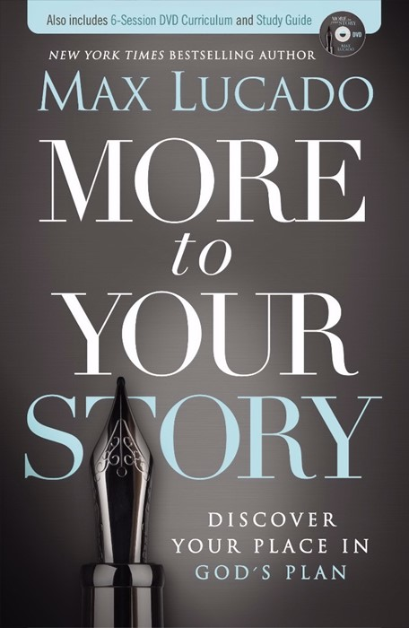 More To Your Story (Paperback)