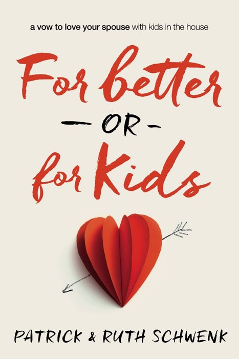For Better or For Kids (Paperback)
