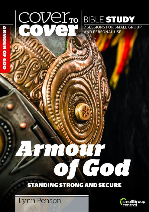 Cover To Cover Bible Study: Armour Of God (Paperback)