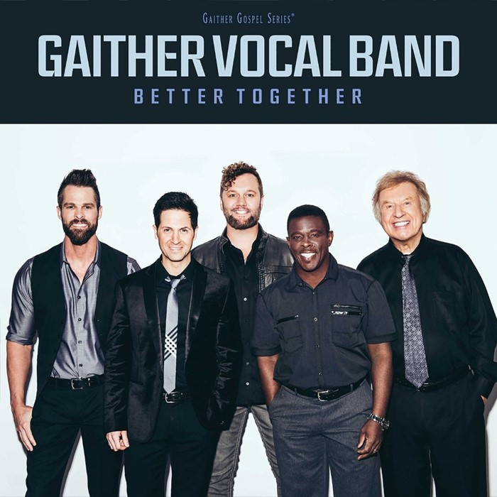 Better Together CD (CD- Audio)